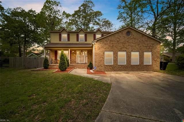 1605 Douglas Ct, Virginia Beach, VA 23464 (#10371794) :: Berkshire Hathaway HomeServices Towne Realty