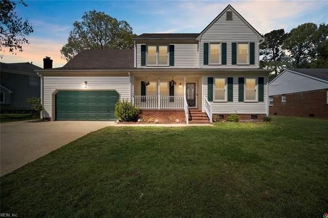 3512 Elkton Dr, Chesapeake, VA 23321 (#10371800) :: Berkshire Hathaway HomeServices Towne Realty