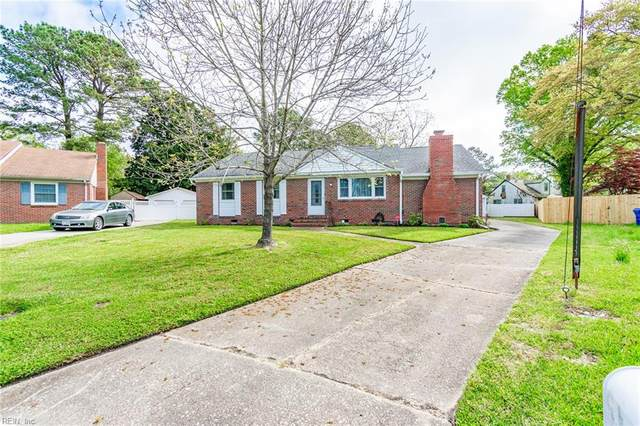 3709 Bittern Ct, Portsmouth, VA 23703 (MLS #10371803) :: AtCoastal Realty