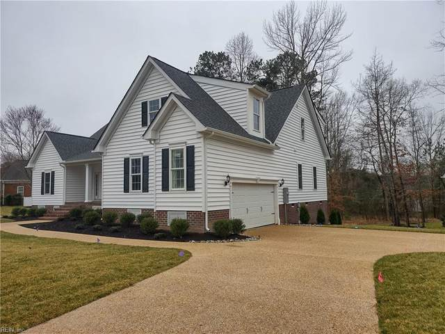 209 Oakmere Park, James City County, VA 23188 (#10371805) :: Berkshire Hathaway HomeServices Towne Realty