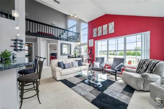5265 Heathglen Circle Cir, Virginia Beach, VA 23456 (#10371813) :: Momentum Real Estate