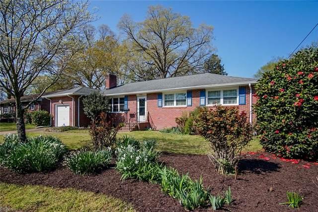 7 Lynn Dr, Newport News, VA 23606 (#10371814) :: Atlantic Sotheby's International Realty