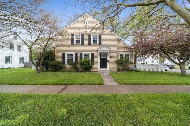 91 Afton Pw, Portsmouth, VA 23702 (#10371815) :: Berkshire Hathaway HomeServices Towne Realty