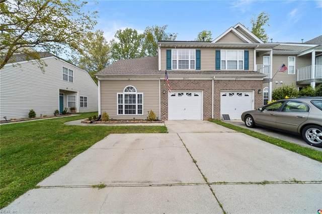 2073 Bizzone Cir, Virginia Beach, VA 23464 (#10371816) :: Team L'Hoste Real Estate