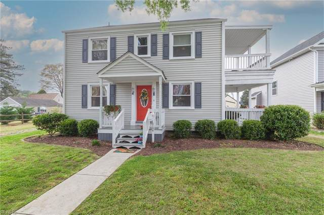 104 Idlewood Ave, Portsmouth, VA 23704 (#10371821) :: Tom Milan Team