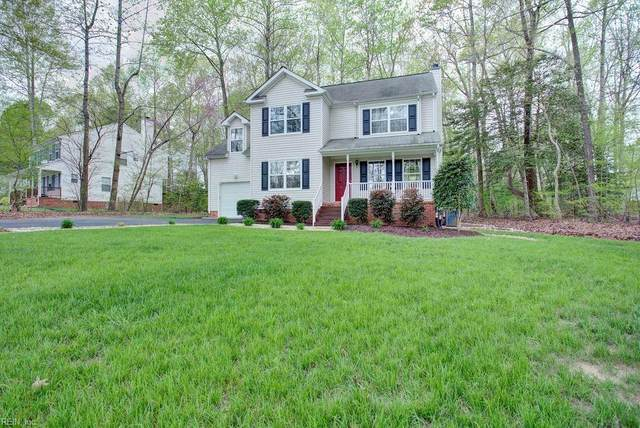 7910 Founders Mill Way, Gloucester County, VA 23061 (#10371824) :: Berkshire Hathaway HomeServices Towne Realty