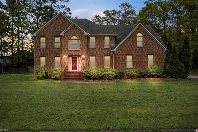 2304 Greenwing Ct, Chesapeake, VA 23323 (#10371831) :: The Kris Weaver Real Estate Team