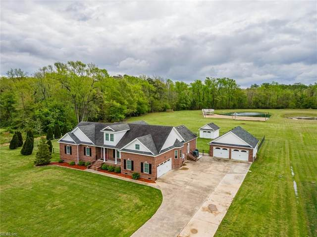 113 Palmer Rd, Camden County, NC 27921 (#10371838) :: Berkshire Hathaway HomeServices Towne Realty