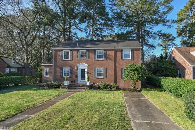 165 Ridgeley Rd, Norfolk, VA 23505 (#10371840) :: Tom Milan Team