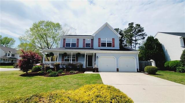 824 Dolph Cir, Chesapeake, VA 23322 (#10371856) :: Berkshire Hathaway HomeServices Towne Realty
