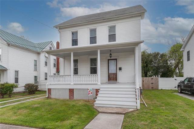 1132 Stewart St, Chesapeake, VA 23324 (#10371868) :: Berkshire Hathaway HomeServices Towne Realty