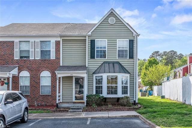 147 Whitewater Dr, Newport News, VA 23608 (#10371872) :: RE/MAX Central Realty