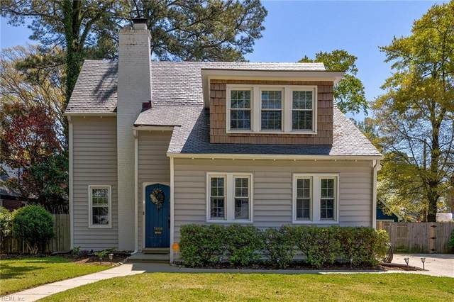 7666 Maury Arch, Norfolk, VA 23505 (#10371875) :: Team L'Hoste Real Estate