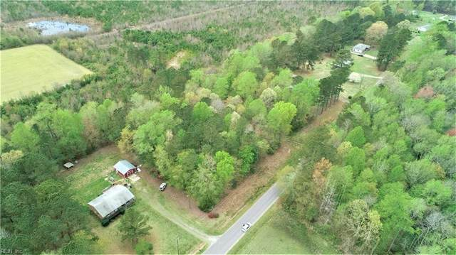 83 Edgar Ln, Surry County, VA 23846 (#10371883) :: Rocket Real Estate