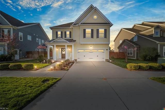 2013 Channing Ln, Virginia Beach, VA 23456 (#10371885) :: Momentum Real Estate