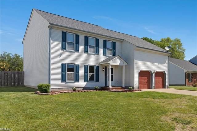 924 Arcadia Rd, Chesapeake, VA 23320 (#10371889) :: Berkshire Hathaway HomeServices Towne Realty
