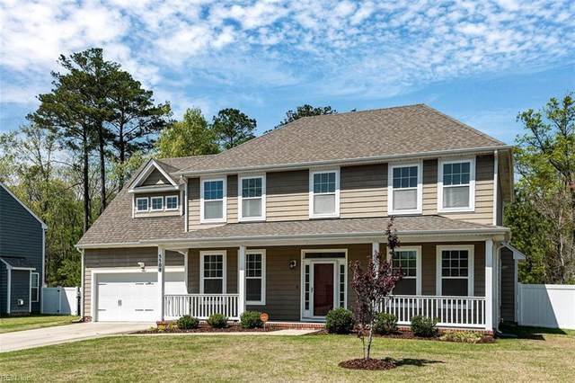 5508 White Swallow Way, Chesapeake, VA 23321 (#10371907) :: The Bell Tower Real Estate Team