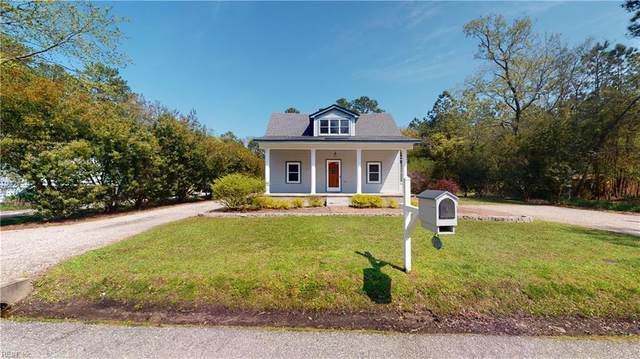 49 Langley St, Poquoson, VA 23662 (#10371913) :: Berkshire Hathaway HomeServices Towne Realty