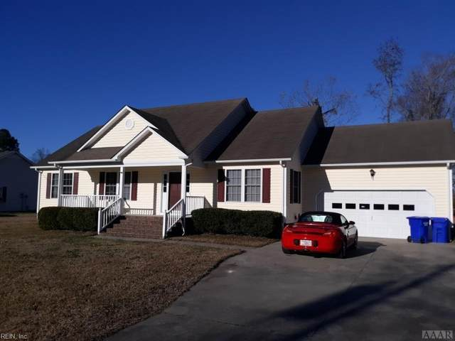 104 Williams Dr, Perquimans County, NC 27944 (#10371922) :: The Kris Weaver Real Estate Team