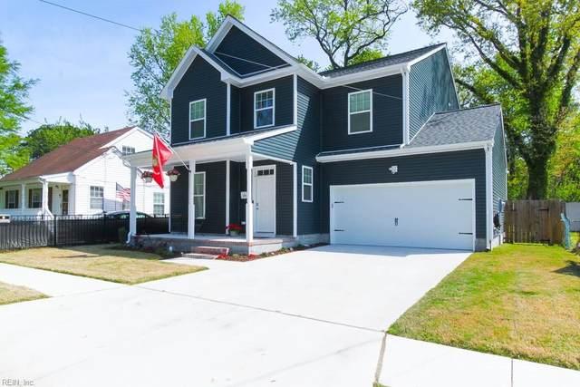3422 Herbert St, Norfolk, VA 23513 (#10371923) :: Berkshire Hathaway HomeServices Towne Realty