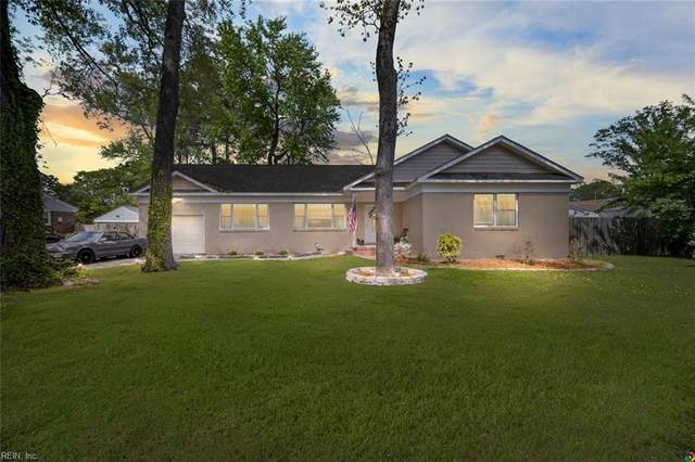 5604 Coliss Ave, Virginia Beach, VA 23462 (#10371931) :: Berkshire Hathaway HomeServices Towne Realty