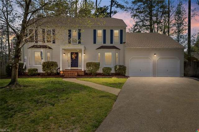 608 Hearndon Ct, Chesapeake, VA 23322 (#10371934) :: Team L'Hoste Real Estate