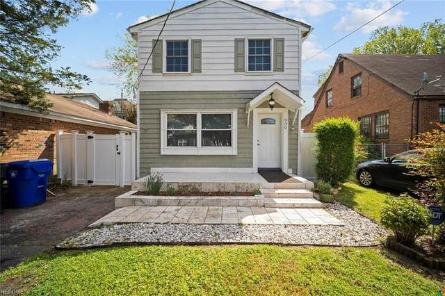 930 Mapole Ave, Norfolk, VA 23504 (#10371937) :: Berkshire Hathaway HomeServices Towne Realty