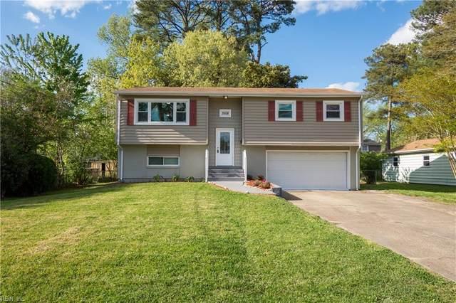 3508 Stancil St, Virginia Beach, VA 23452 (#10371952) :: Berkshire Hathaway HomeServices Towne Realty