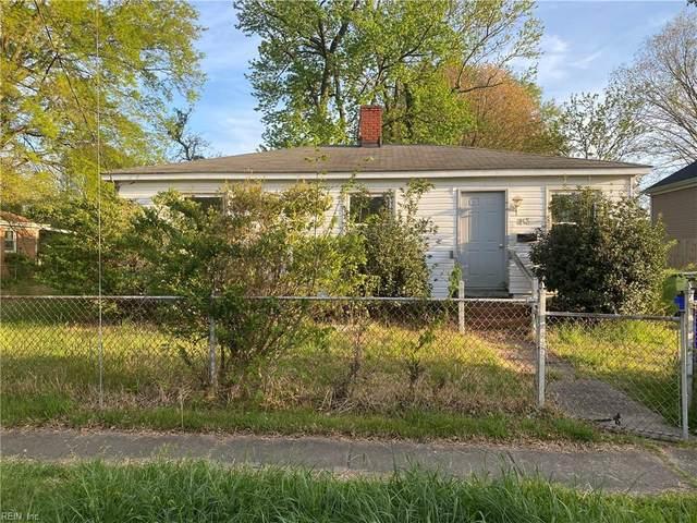 113 Glendale Ave, Norfolk, VA 23505 (#10371959) :: Atlantic Sotheby's International Realty