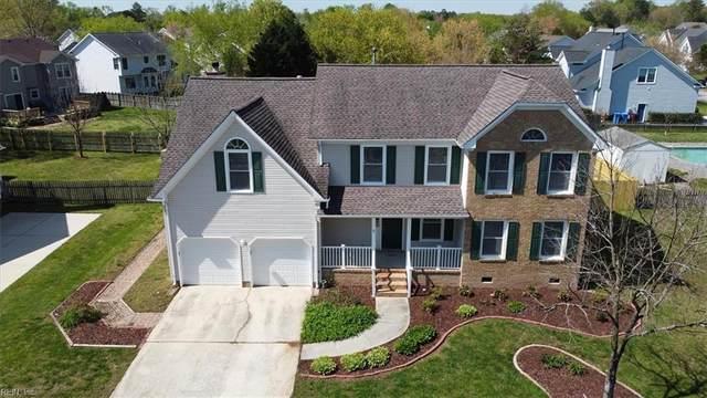 504 Flax Mill Dr, Chesapeake, VA 23322 (#10371960) :: Tom Milan Team