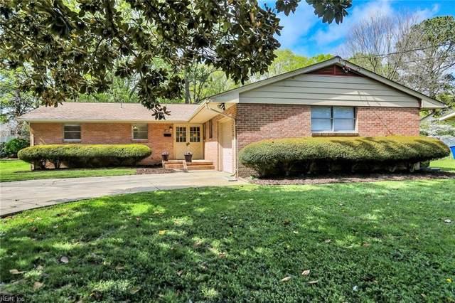 414 Skipjack Rd, Newport News, VA 23602 (#10371961) :: Berkshire Hathaway HomeServices Towne Realty