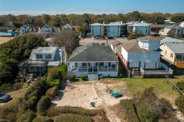 1322 E Ocean View Ave, Norfolk, VA 23503 (#10371966) :: Berkshire Hathaway HomeServices Towne Realty