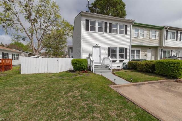 3066 Bosco Ct, Virginia Beach, VA 23453 (#10371971) :: Rocket Real Estate