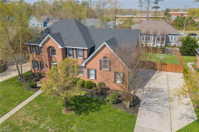 1128 Kingsbury Dr, Chesapeake, VA 23322 (#10371981) :: RE/MAX Central Realty