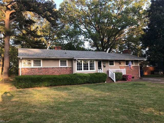 3428 Macdonald Rd, Virginia Beach, VA 23464 (#10371982) :: Team L'Hoste Real Estate
