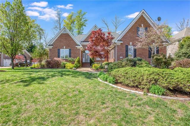 4309 Stylers Mill Xing, James City County, VA 23188 (#10371990) :: Austin James Realty LLC