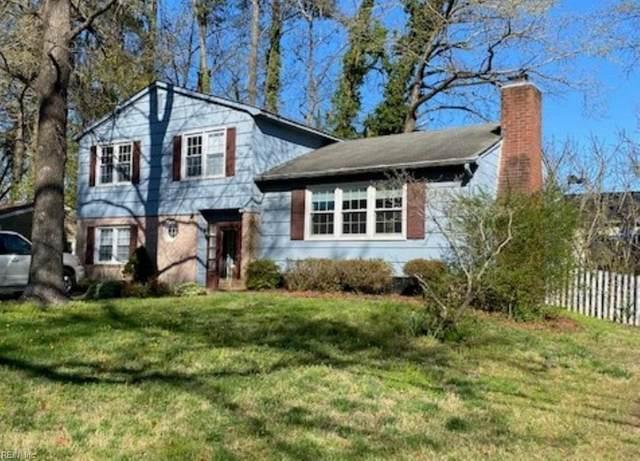 438 Dauphin Ln, Virginia Beach, VA 23452 (#10371995) :: Berkshire Hathaway HomeServices Towne Realty