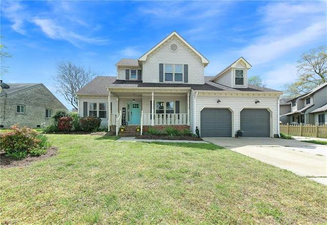425 Butterfly Dr, Chesapeake, VA 23322 (#10372000) :: Berkshire Hathaway HomeServices Towne Realty