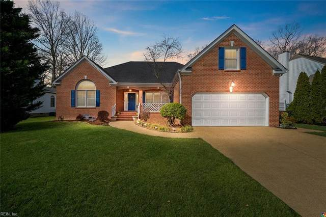 236 Pasture Ln, York County, VA 23693 (#10372006) :: Kristie Weaver, REALTOR