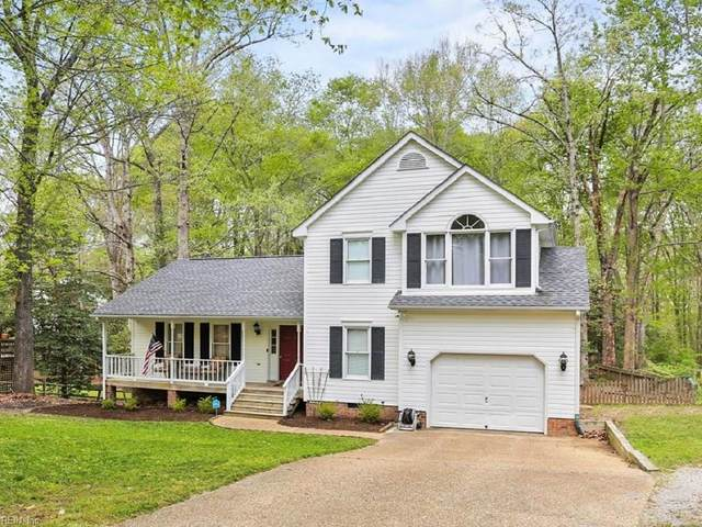 218 Nina Ln, James City County, VA 23188 (#10372011) :: Kristie Weaver, REALTOR