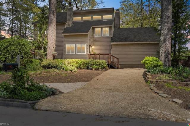 2544 Torrey Pl, Virginia Beach, VA 23454 (#10372012) :: Berkshire Hathaway HomeServices Towne Realty