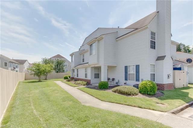 4605 Trapshoot Ct, Chesapeake, VA 23321 (#10372013) :: Momentum Real Estate