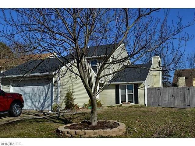 816 Crashaw St, Virginia Beach, VA 23462 (#10372015) :: Berkshire Hathaway HomeServices Towne Realty