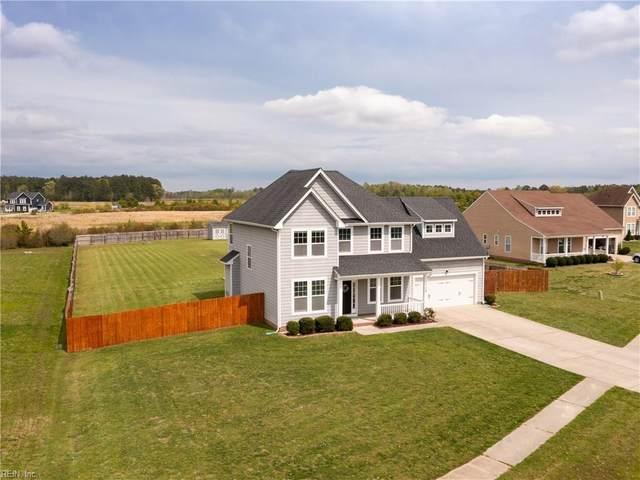120 Cypress Landing Dr #74, Moyock, NC 27958 (#10372017) :: Rocket Real Estate