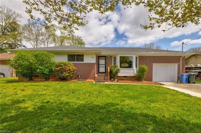 24 Astor Dr, Newport News, VA 23608 (#10372022) :: Berkshire Hathaway HomeServices Towne Realty