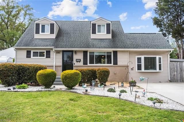 1045 Hunting Hill Ln, Virginia Beach, VA 23455 (#10372023) :: Momentum Real Estate