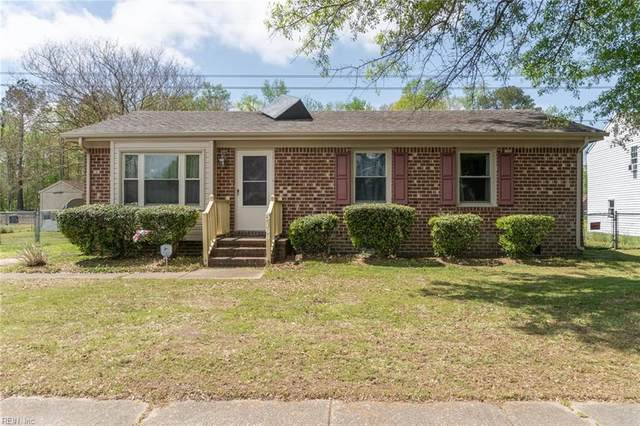 3144 Hancock Dr, Chesapeake, VA 23323 (#10372024) :: Berkshire Hathaway HomeServices Towne Realty