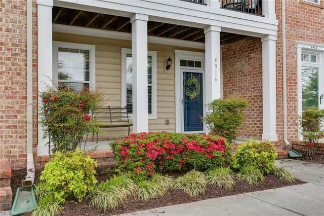 4916 Almandine Ave, Virginia Beach, VA 23462 (#10372025) :: Avalon Real Estate