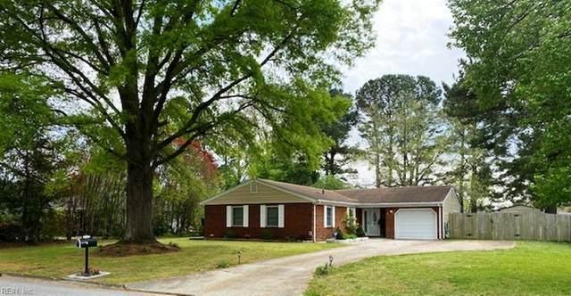 5125 Langston Rd, Virginia Beach, VA 23464 (#10372026) :: Team L'Hoste Real Estate
