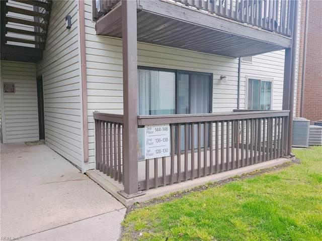 130 Wells Ct #2, Hampton, VA 23666 (#10372029) :: Momentum Real Estate